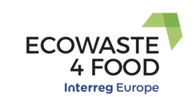 ECOWASTE4FOOD: Supporting eco­innovation to reduce food waste and promote a better resource efficient economy