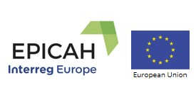 EPICAH: Effectiveness of Policy Instruments for Cross-Border Advancement in Heritage