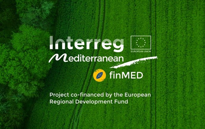 finMED: Ενίσχυση της χρηματοδότησης της καινοτομίας στους τομείς της πράσινης  ανάπτυξης στην περιοχή της Μεσογείου